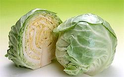 Капуста - кладезь полезных веществ и витаминов (фото)