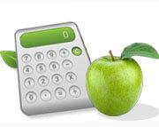 Калькулятор суточной нормы калорий